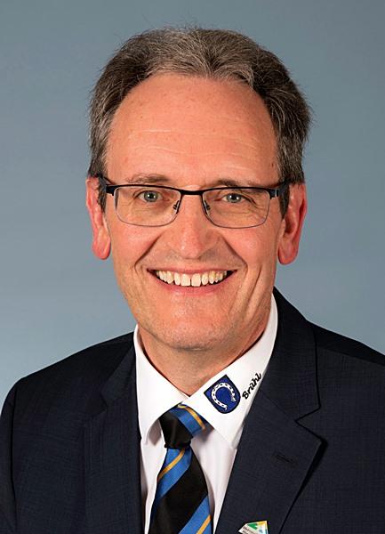 Dr. Ralf Göck   Fraktionsvorsitzender