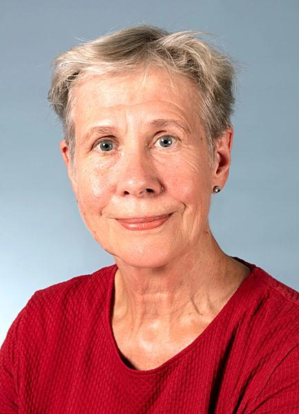 Dr. Brigitte Martens-Aly, Sprecherin der SPD-Fraktion
