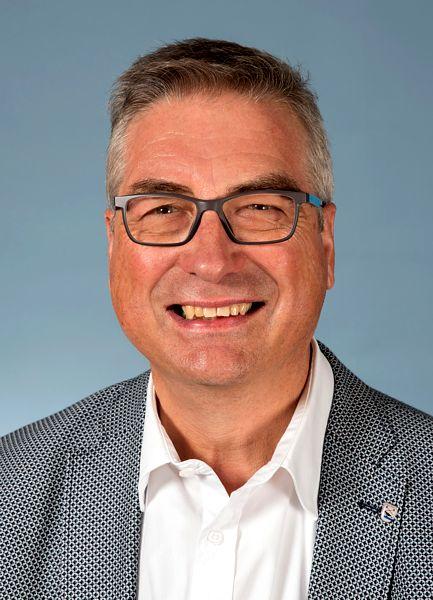 Guntram Zimmermann, Sportausschuss