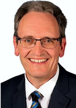 Dr. Ralf Göck