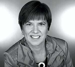 Renate Schmidt, stv. Vorsitzende, (Foto: Schmidt)